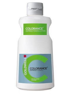 Goldwell Colorance Express Toning Developer Lotion 1000ml