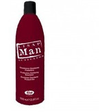 Lisap Man Hair Color Activator 1000ml