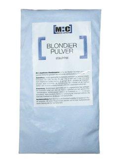 Comair M:C Blondeerpoeder Blauw 100 Gram