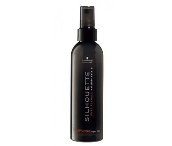 Schwarzkopf Silhouette Super Hold Pumpspray  200ml