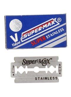 Super Stainless Double Blades Pakje 10 stuks