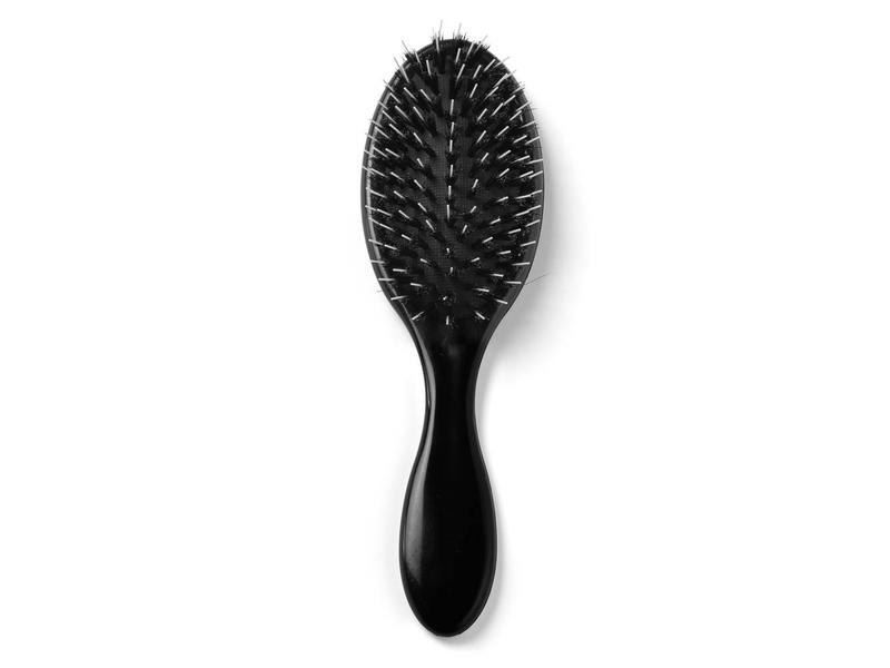 Bratt Bratt BraveHead Extension Brush Zwart
