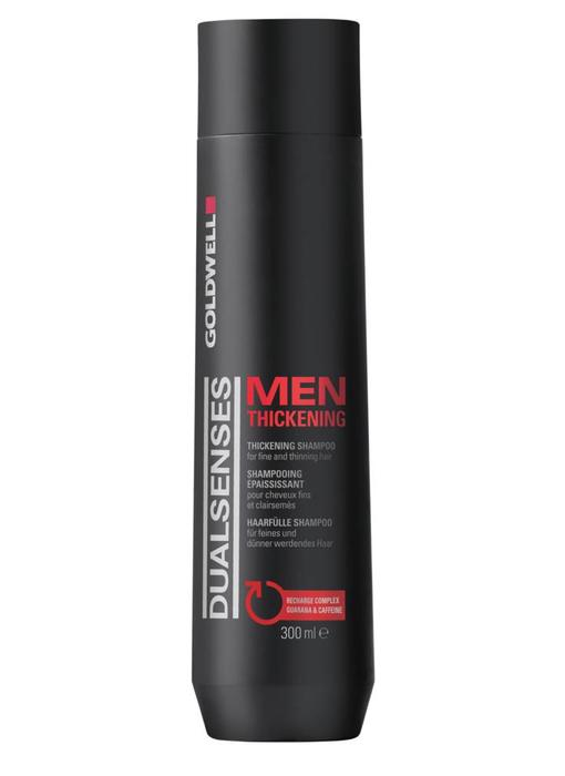 Goldwell Dualsenses Men Thickening Shampoo 300ml