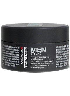 Goldwell Dualsenses Men Texture Cream Paste 100ml