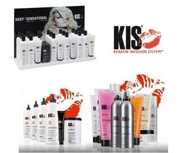 KIS Salon Complete Starter set