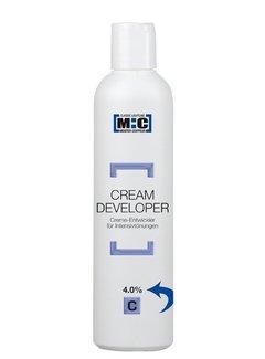 Comair M:C Cream Developer 4,0% - 250 ml