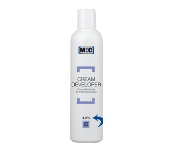 Comair M:C Cream Developer 4,0% - 250 ml