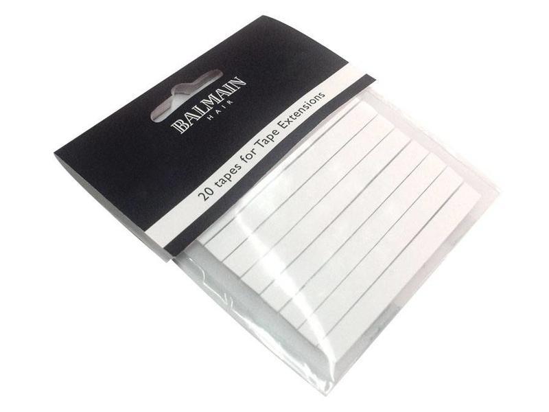 Balmain Re-apllication Tapes 20 stuks