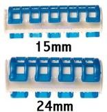 Sibel Sibel Hot Water Rollers a 4 stuks