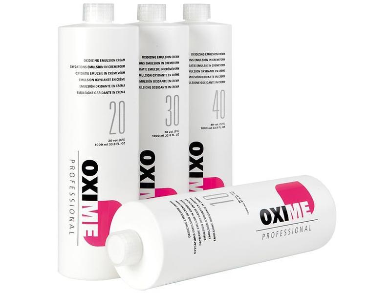 Color Me Oxy Me Oxydatiecreme 1000ml