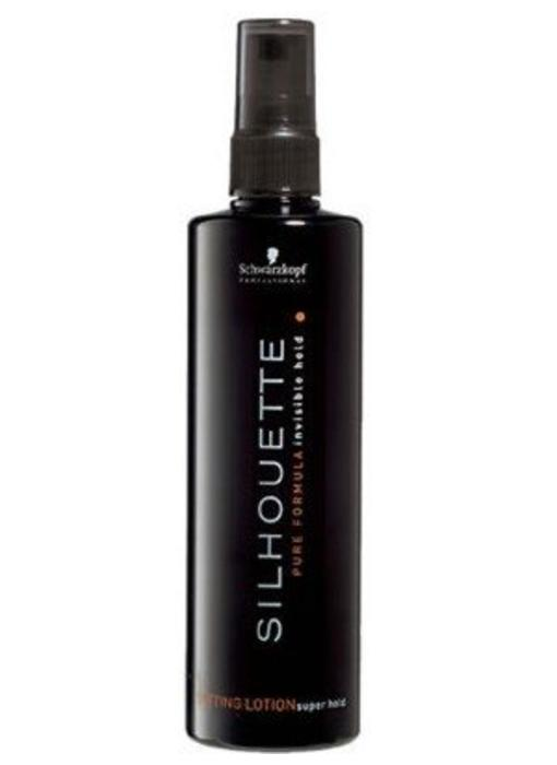 Schwarzkopf Silhouette Setting Lotion 200ml Super Hold