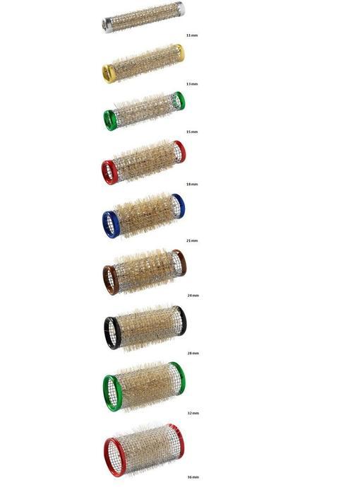 Sibel Watergolf Rollers Metaal Lang