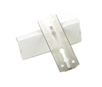 Bratt Razor Blades Pakje 10 stuks