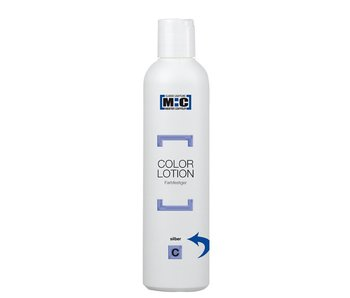 Comair M:C Color Lotion Zilver