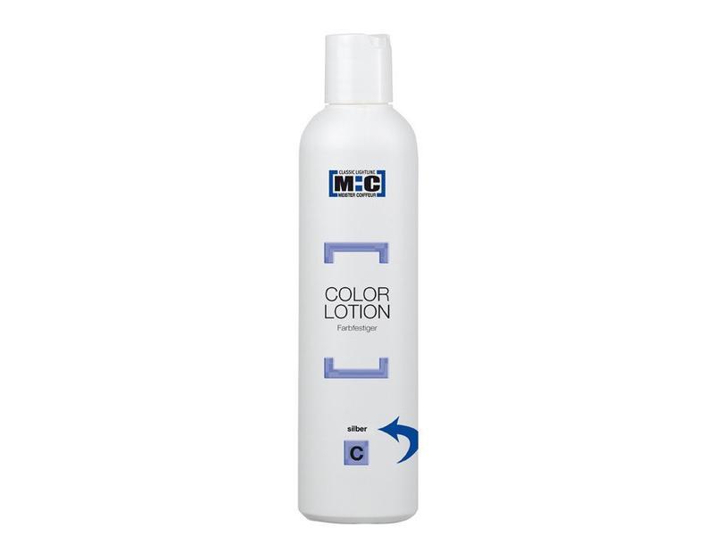 Comair M:C Color Lotion Zilver