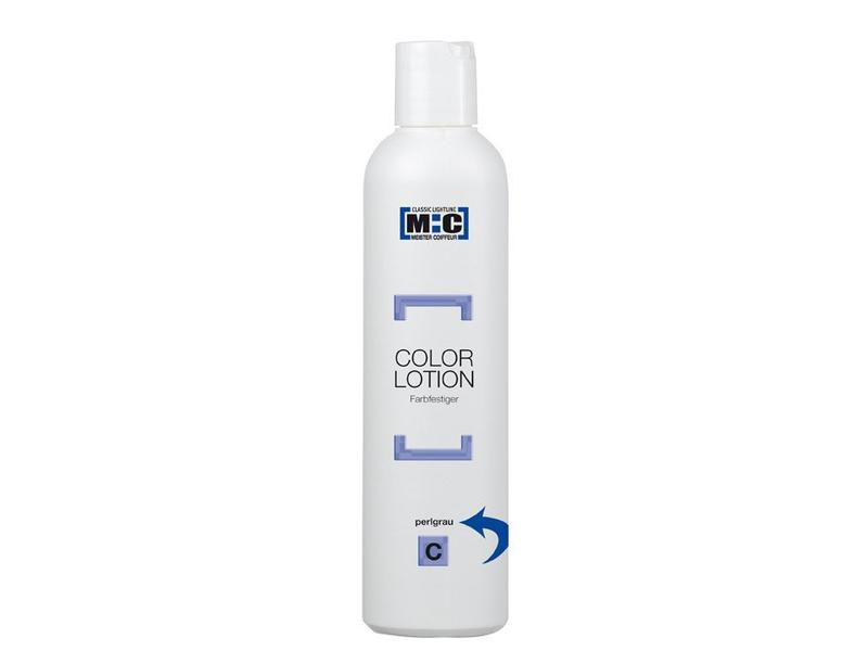 Comair M:C Color Lotion Parelgrijs