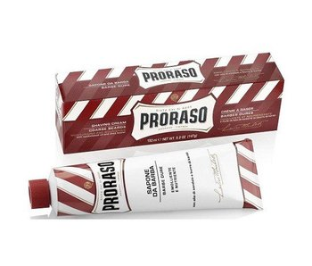 Proraso Tube Shaving Cream Zware Baard 150ml