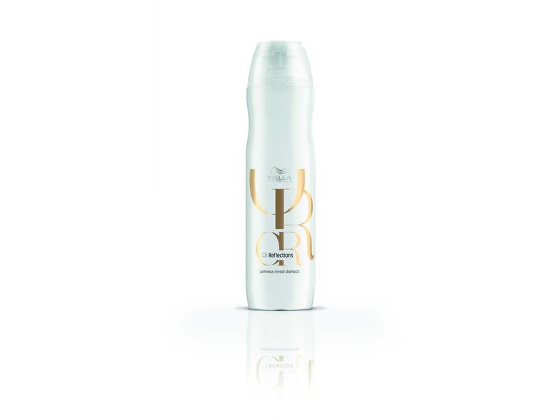 Wella Oil Reflections Luminous Reveal Shampoo 250ml