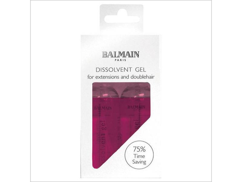 Balmain UV active gel quick remover 2 flesjes