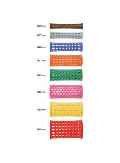 Sibel Formlock Kruller Plastic Lang met 10 pinnen