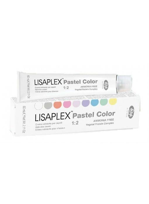 Lisap Lisaplex Pastel Color 60ml
