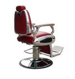 Sibel Barberchair Arrow Rood