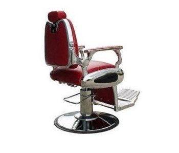 Sibel Barberchair Arrow Rood