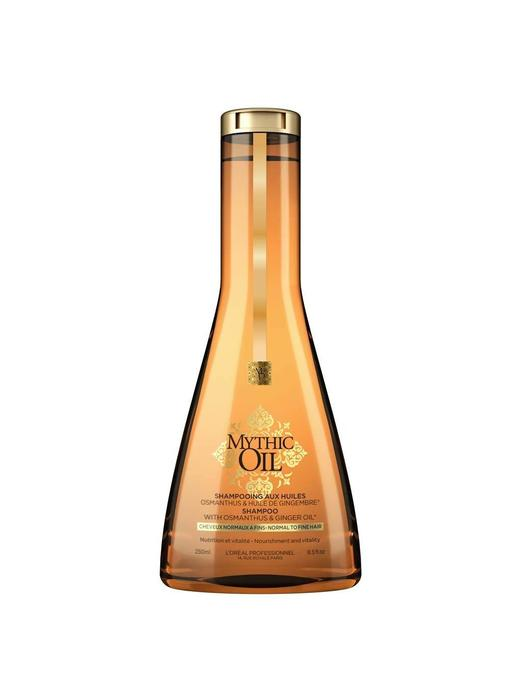 L'Oréal Professionnel Mythic Oil Shampoo voor Fijn Haar 250ml