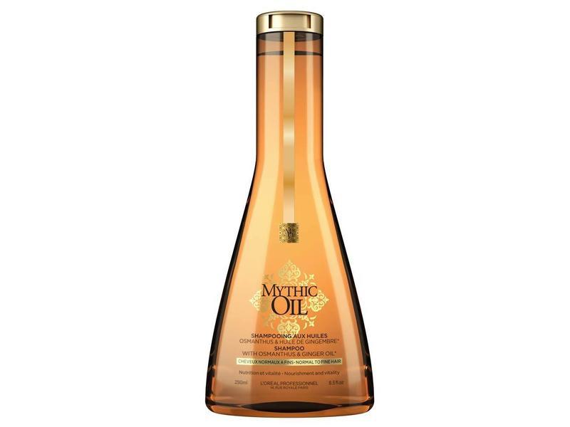 L'Oréal Professionnel Mythic Oil Shampoo voor Fijn Haar 250ml