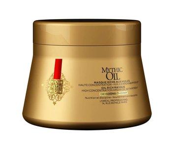 L'Oréal Professionnel Mythic Oil Mask voor Dik Haar 200ml