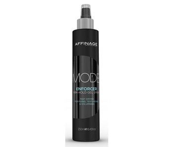 Affinage Mode Enforcer Gel Spray 250ml