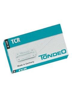 Tondeo TCR scheermesjes 10 stuks