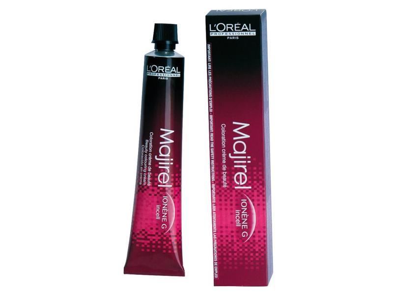 L'Oréal Professionnel Majirel verf