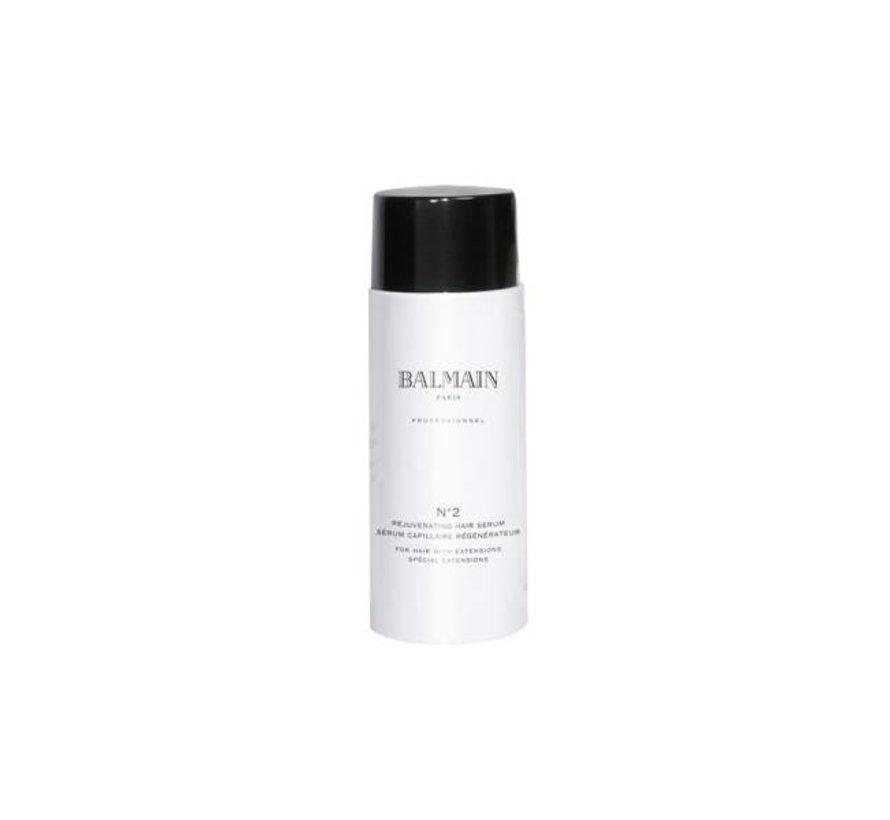 Rejuvenating Hair Serum 50ml
