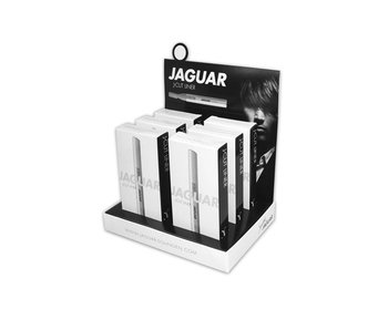 Jaguar Display J-Cut Liner