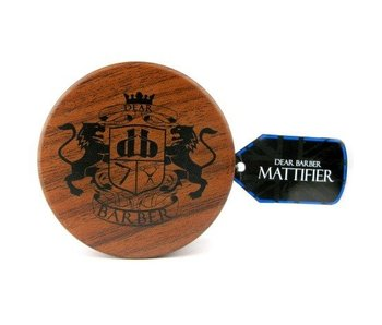 Dear Barber Mattifier 100ml