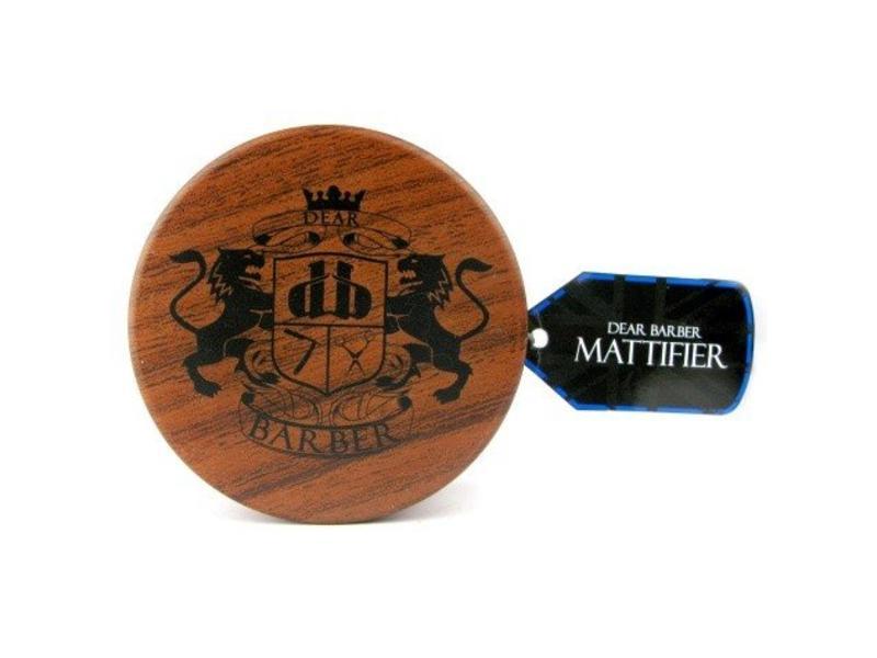 Dear Barber Dear Barber Mattifier 100ml