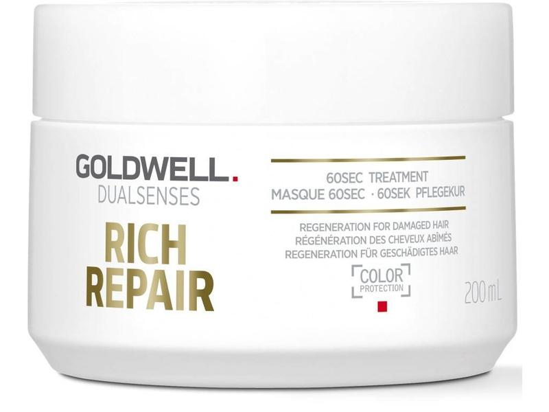 Goldwell Dualsenses Rich Repair 60 sec. Treatment  200ml