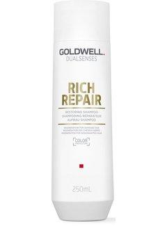 Goldwell Dualsenses Rich Repair Restoring Shampoo 250ml