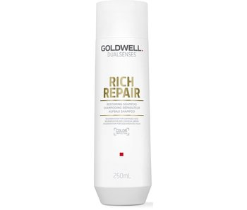 Goldwell Dualsenses Rich Repair Restoring Shampoo 250ml