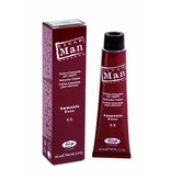 Lisap Man Hair Color 60ml