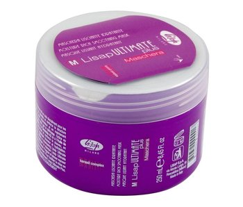 Lisap Ultimate Plus Masker 250ml