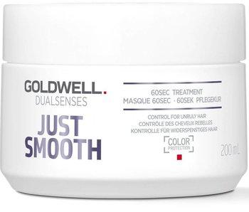 Goldwell Dualsenses Just Smooth 60 Sec.Treatment 200ml