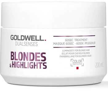 Goldwell Dualsenses Blondes en Highlights 60 Sec.Treatment 200ml