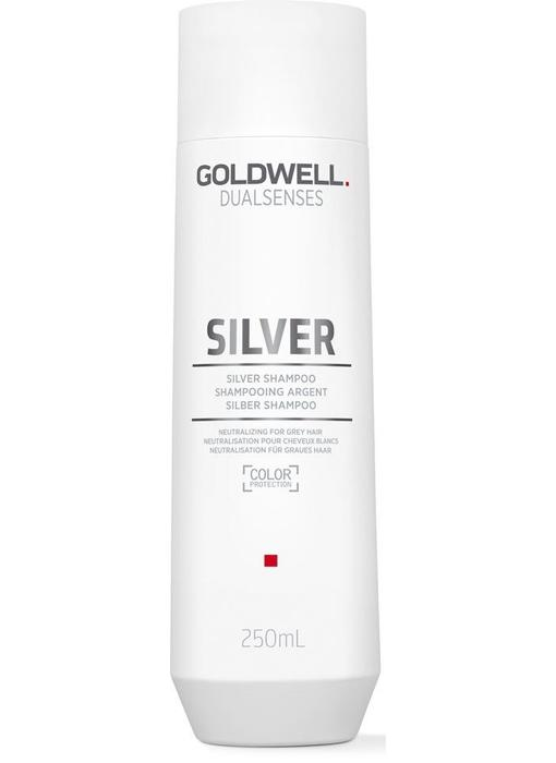 Goldwell Dualsenses Silver Shampoo 250 ml
