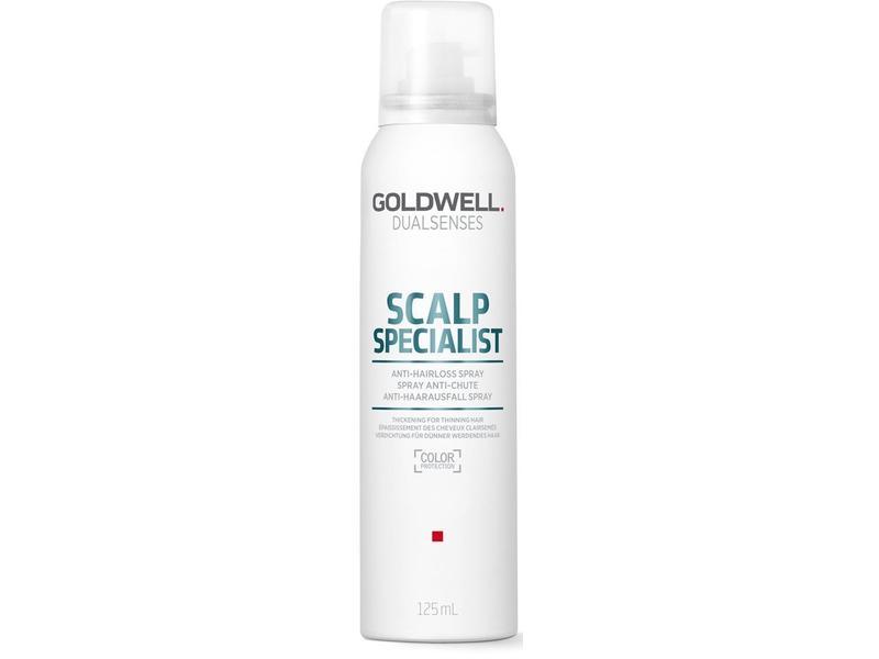 Goldwell Dualsenses Scalp Specialist Anti-Hairloss Spray 125ml