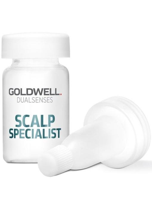 Goldwell Dualsenses Scalp Specialist Hair-Loss Serum 8x6 ml