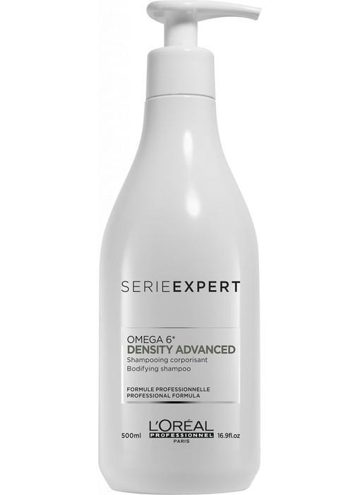 L'Oréal Professionnel Density Advanced Shampoo 500ml