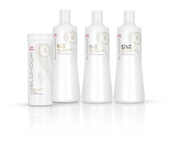 Wella Blondor Freelights Developer