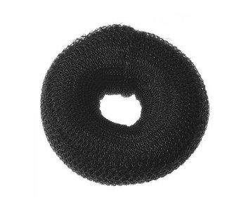 Sibel Knot zwart 11 cm van schuim